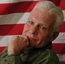 Captain Dale Dye photo