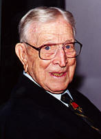 John Wooden Leader Of The Month